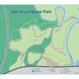 thumbnail of old_town_house_trail_map